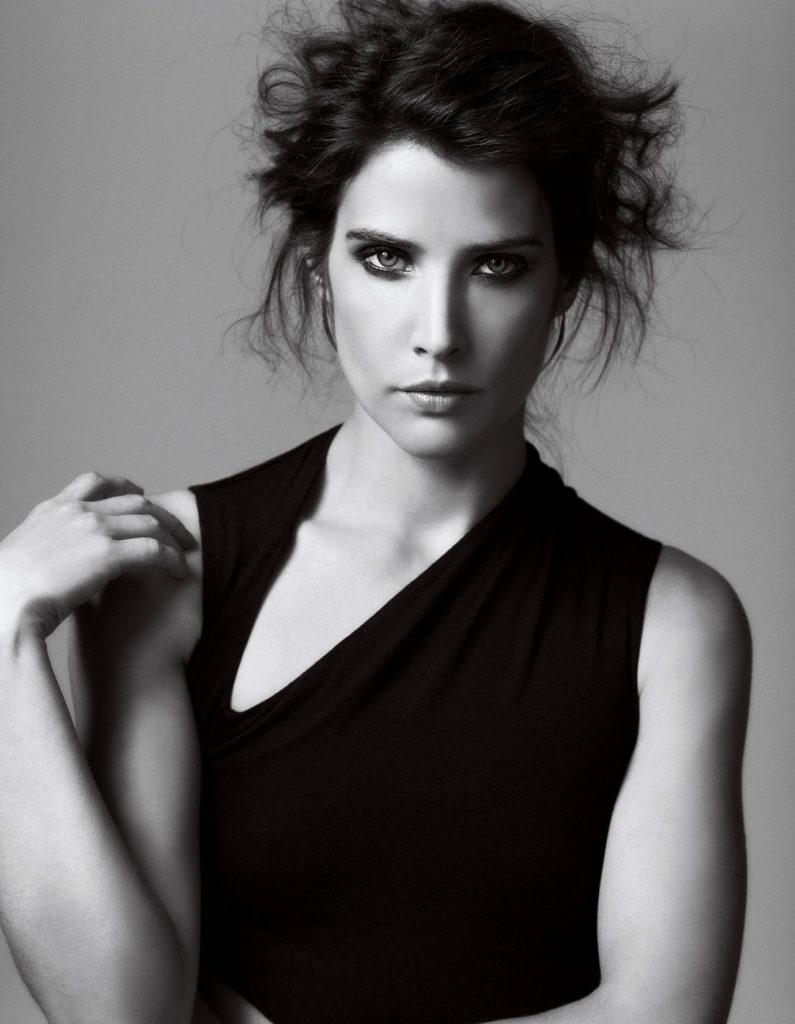Cobie Smulders Without Makeup Wallpapers
