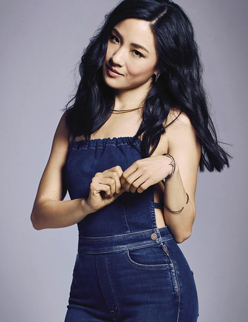 Constance Wu Butt Images