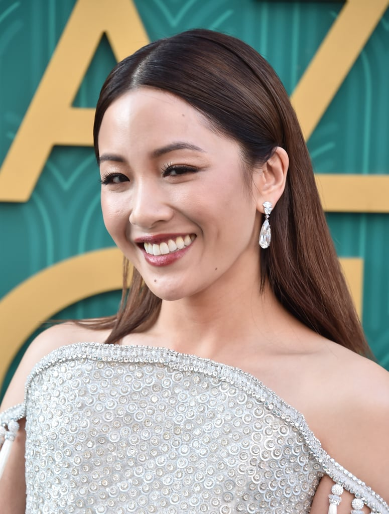 Constance Wu Cleavage Pictures