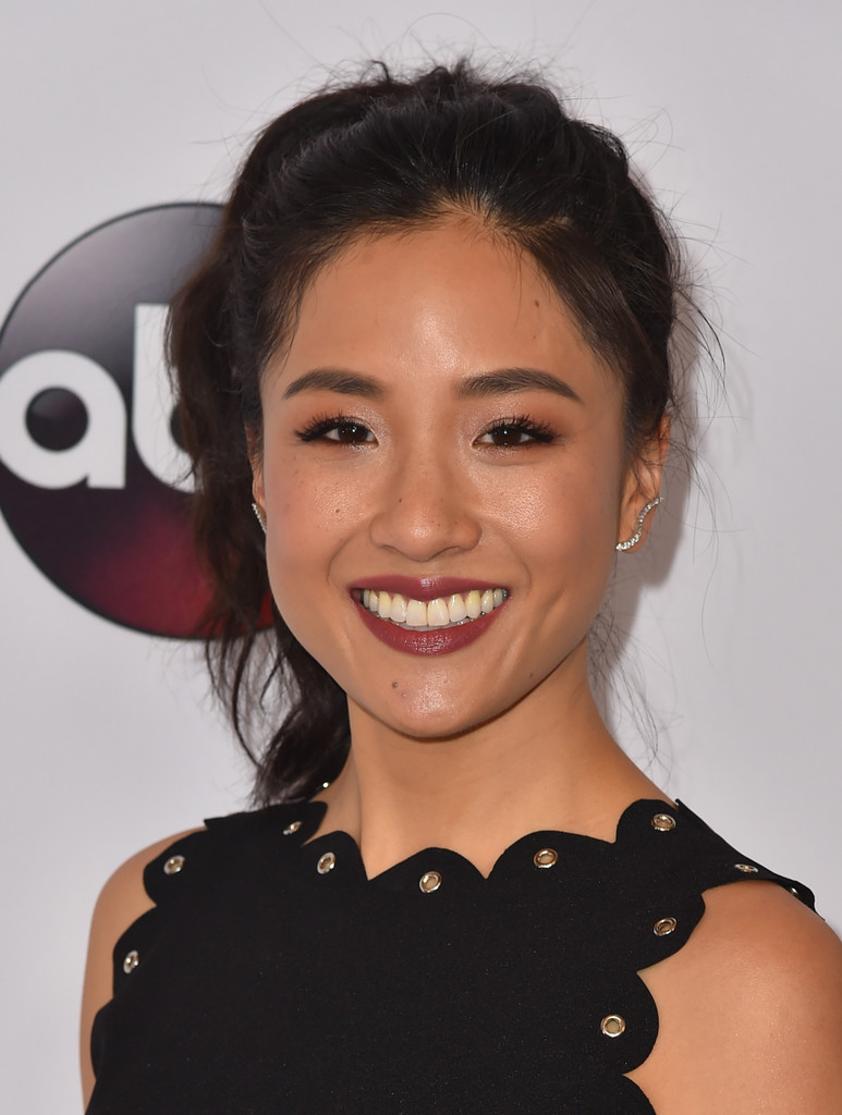 Constance Wu Hot Images