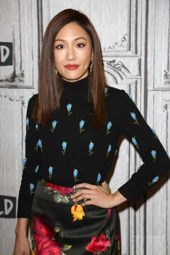 Constance Wu Images