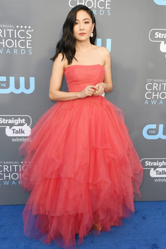 Constance Wu Pictures