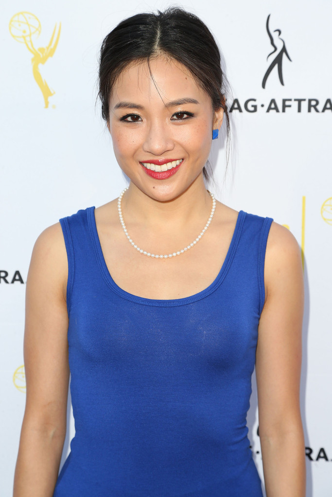 Constance Wu Sexy Pose Images