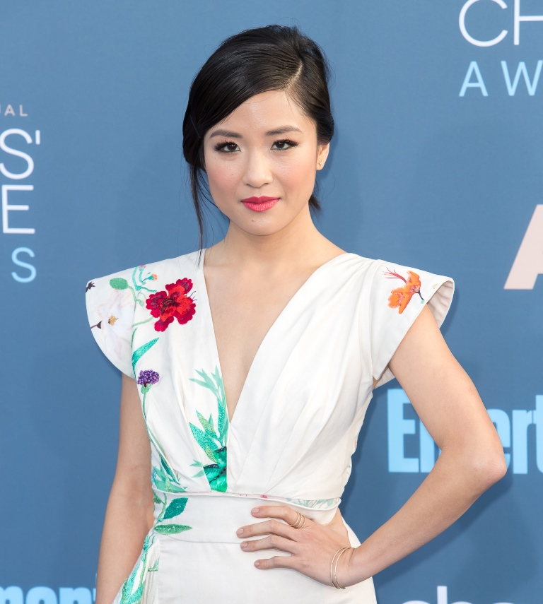 Constance Wu Shorts Pictures