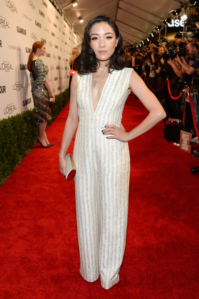 Constance Wu Tattoos Wallpapers
