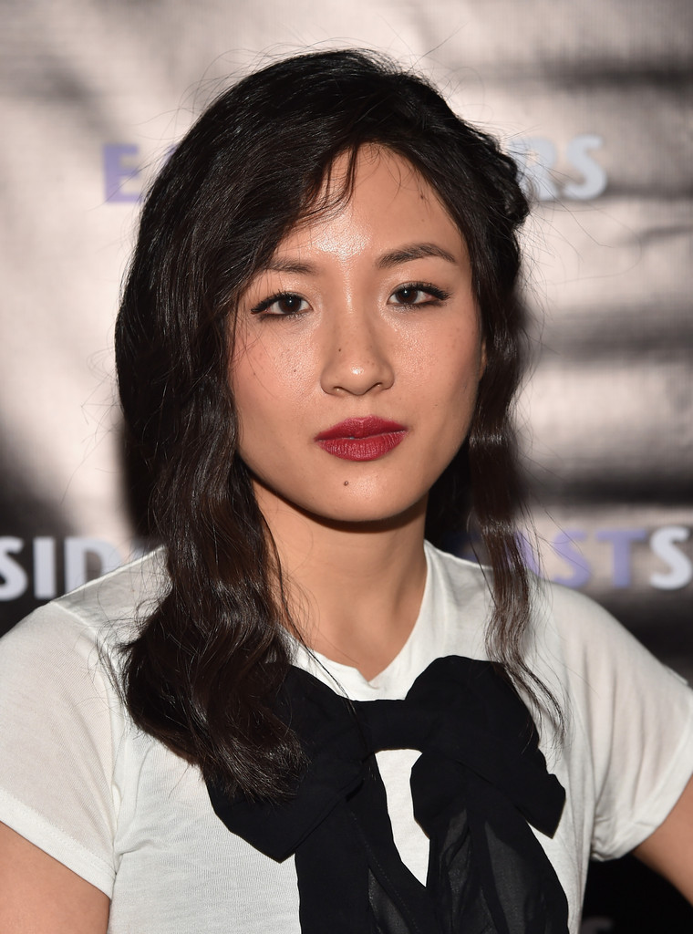 Constance Wu Wallpapers