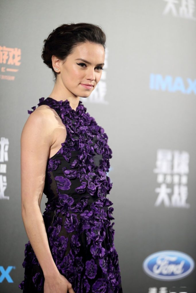 Daisy Ridley Bra Images