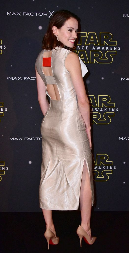 Daisy Ridley Without Makeup Photos