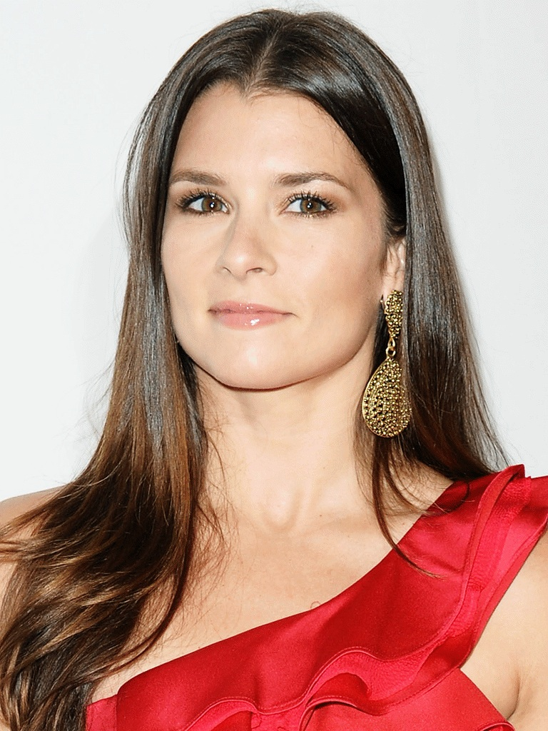 Danica Patrick No Makeup Pictures