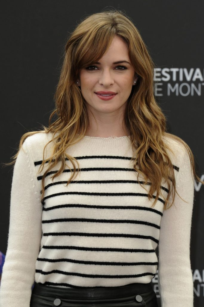 Danielle Panabaker Hair Style Pics