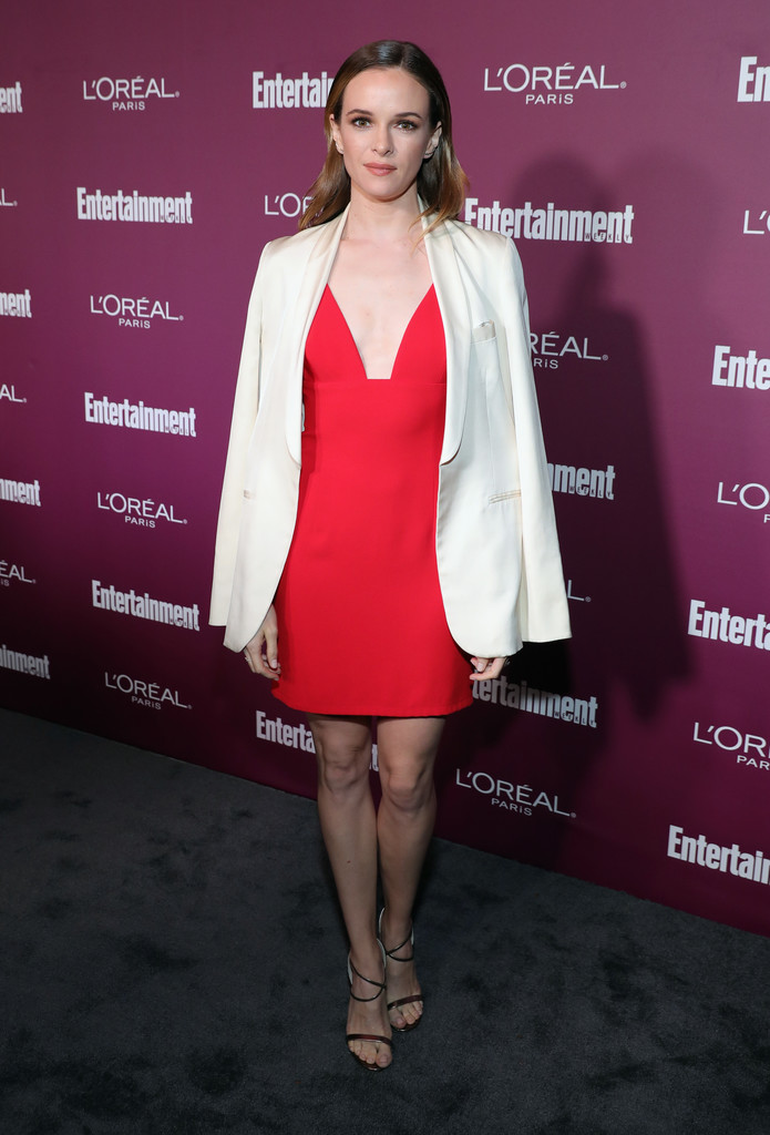 Danielle Panabaker Haircut Pictures
