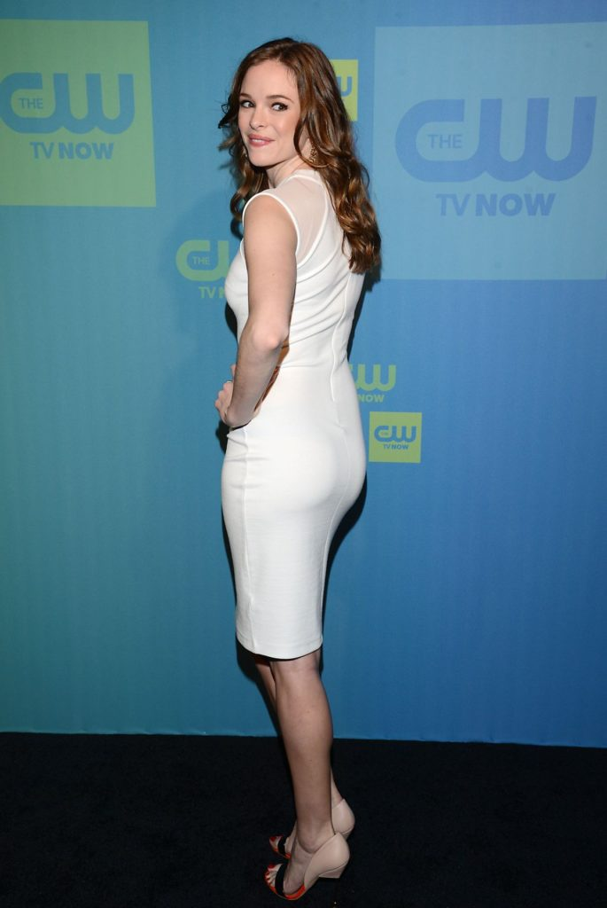 Danielle Panabaker Lingerie Pictures