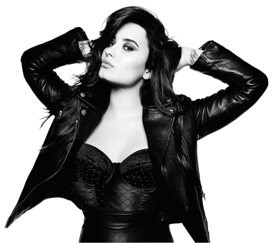 Demi Lovato Sexy Wallpapers