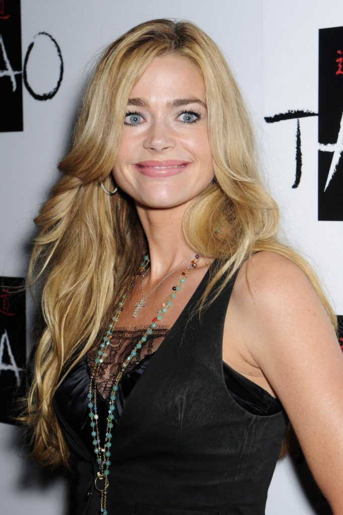 Denise Richards Body Images