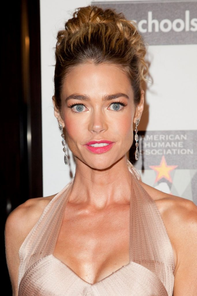 Denise Richards Boobs Images