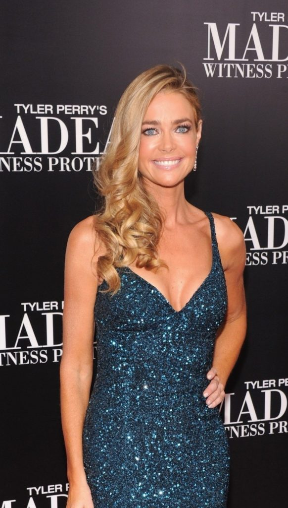 Denise Richards Hot Wallpapers