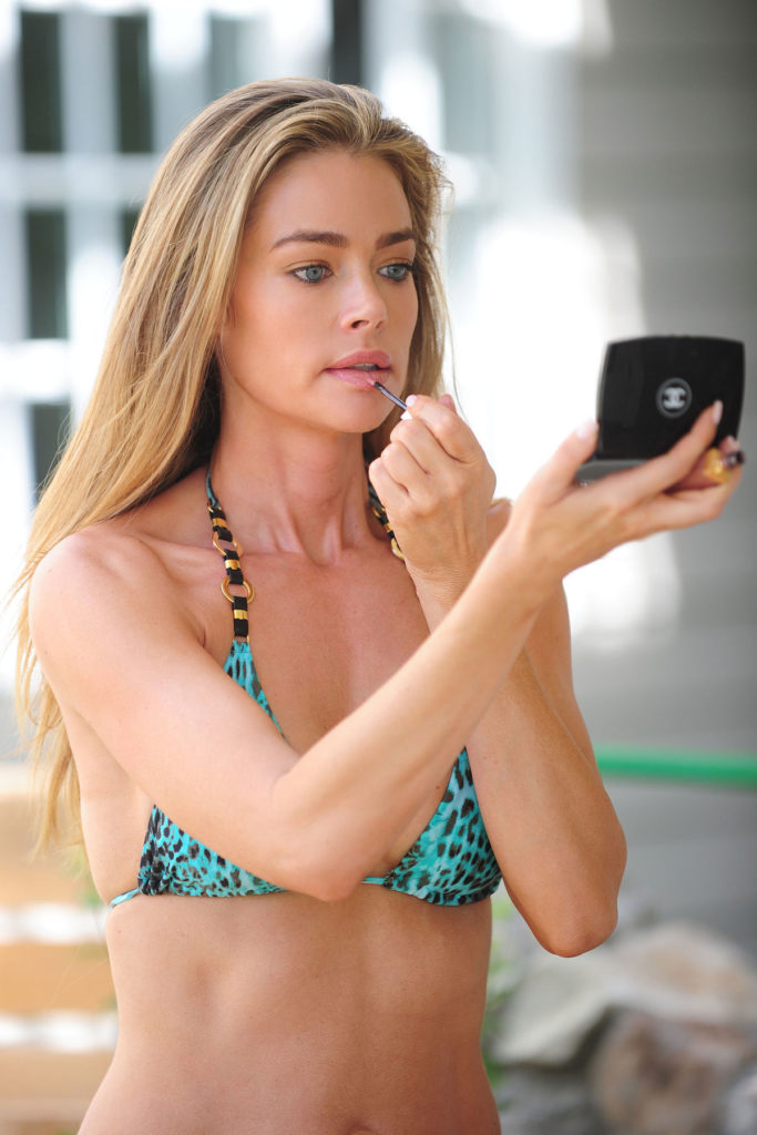 Denise Richards Swimsuit Photos