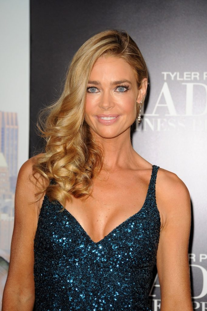 Denise Richards Without Makeup Images