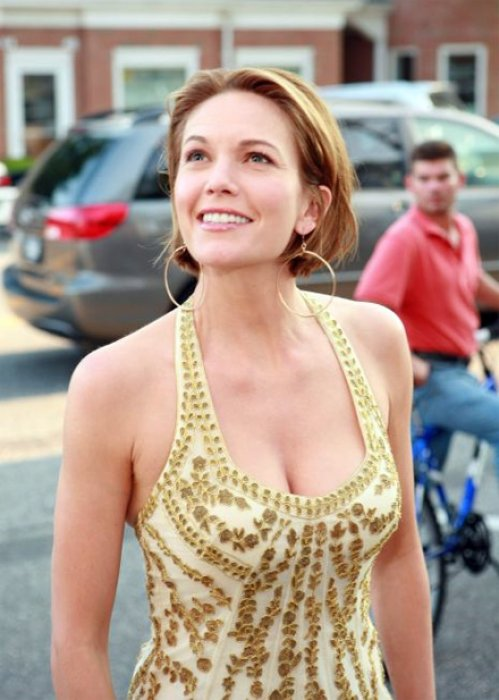 Diane Lane Topless Pictures