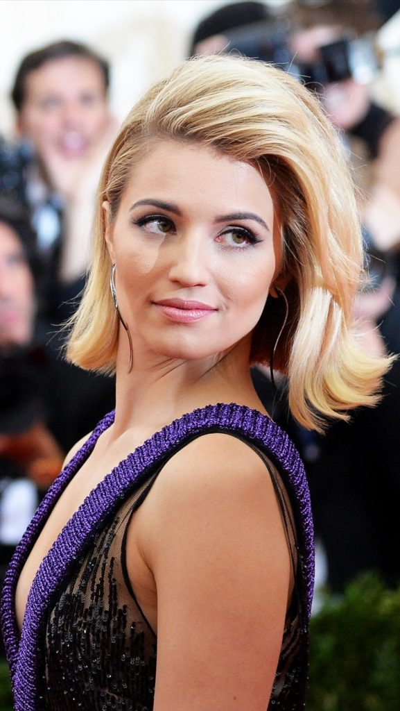 Dianna Agron Bra Wallpapers
