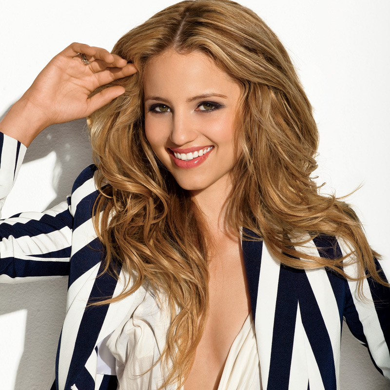 Dianna Agron Hot Images