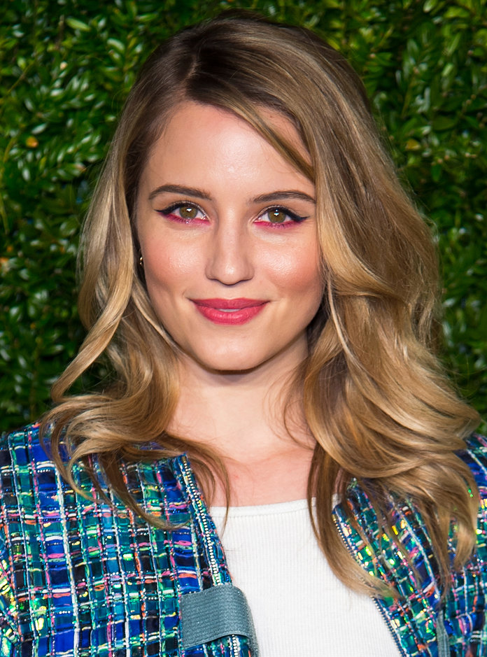 Dianna Agron Leaked Pictures