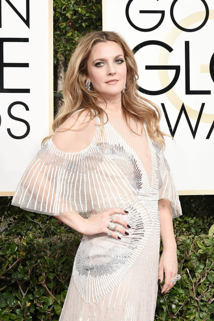 Drew Barrymore Cute Pictures