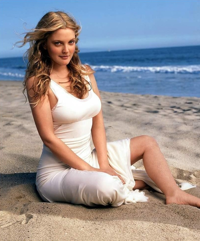 Drew Barrymore Leaked Images