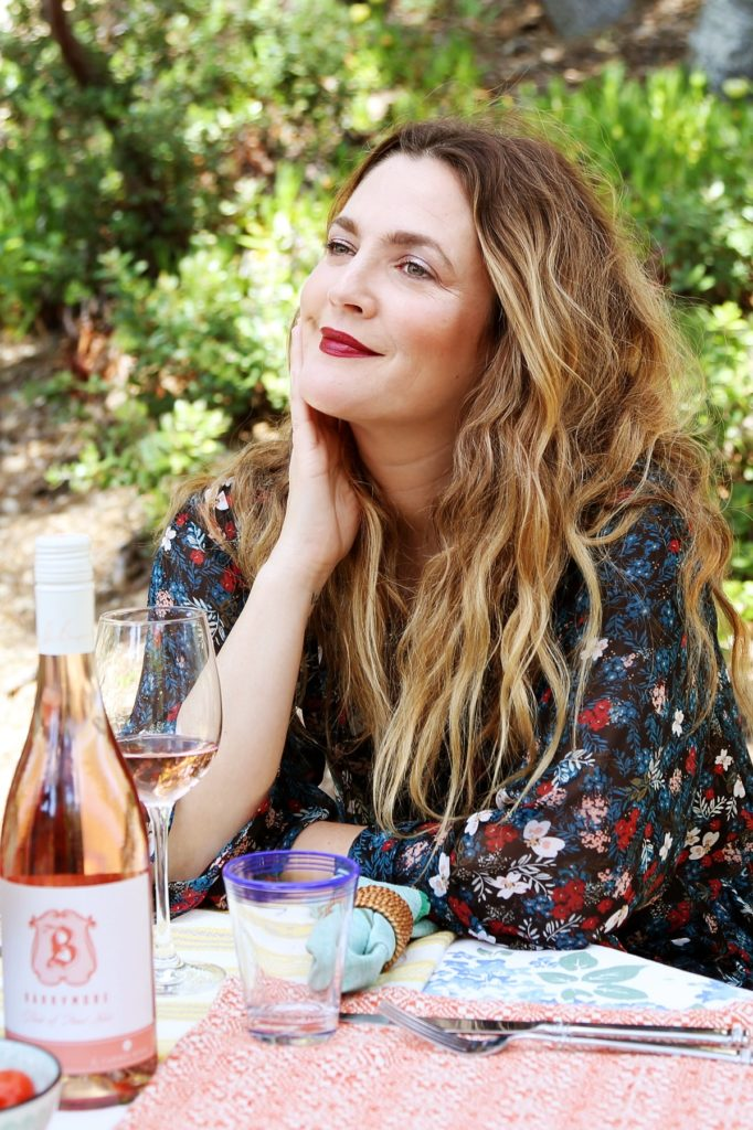 Drew Barrymore Oops Moment Pictures