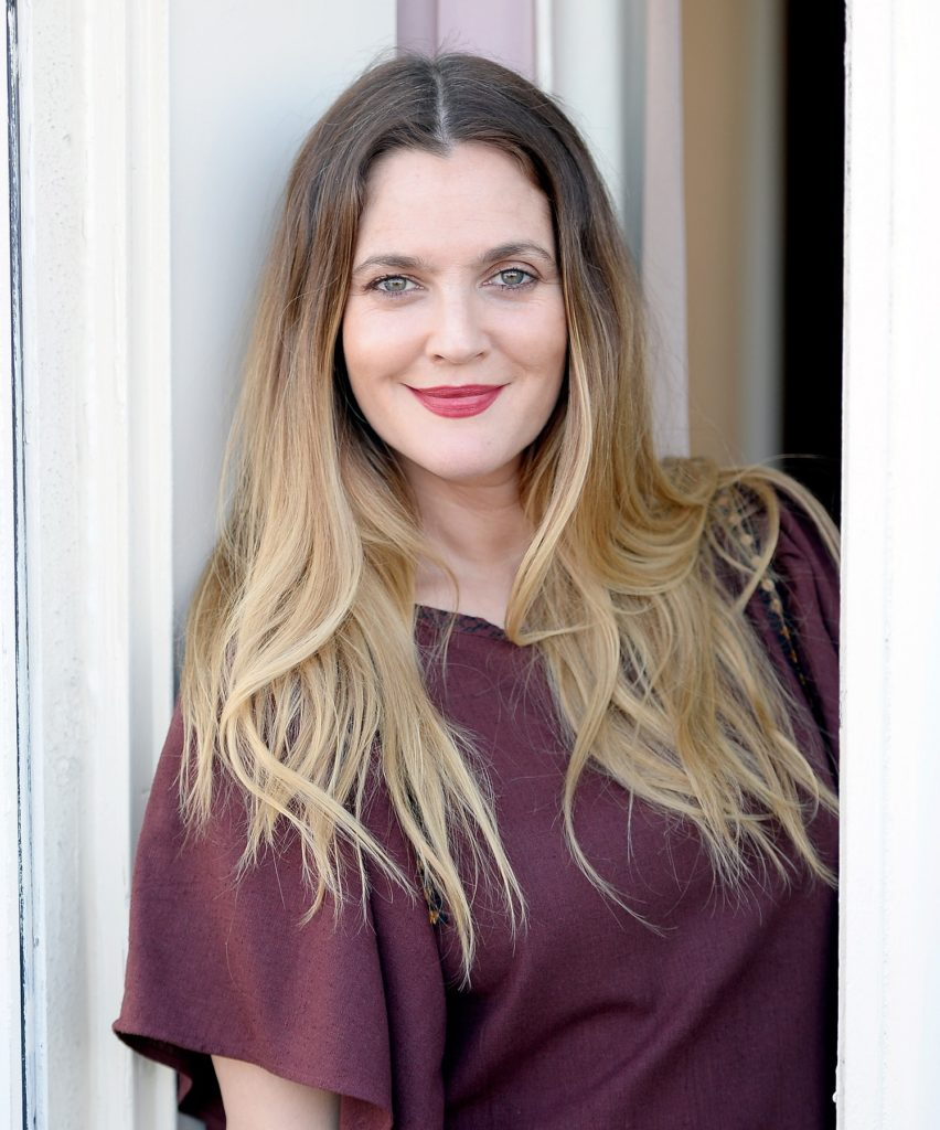 Drew Barrymore Smileing Images