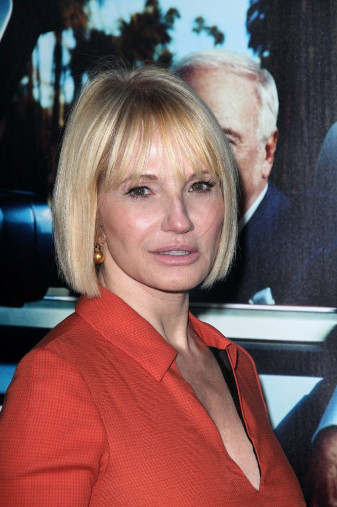 Ellen Barkin Makeup Wallpapers