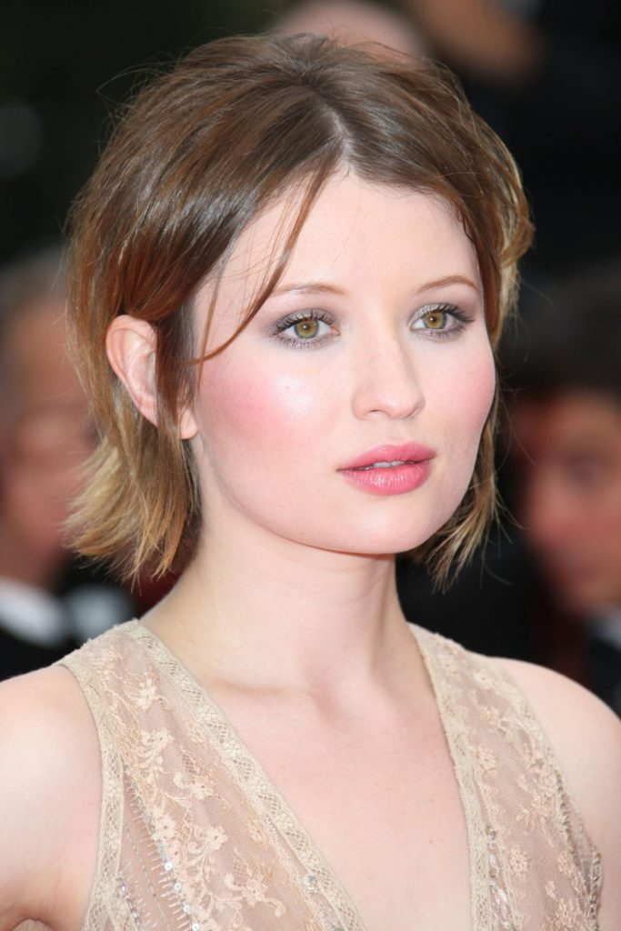 Emily Browning Hot Wallpapers