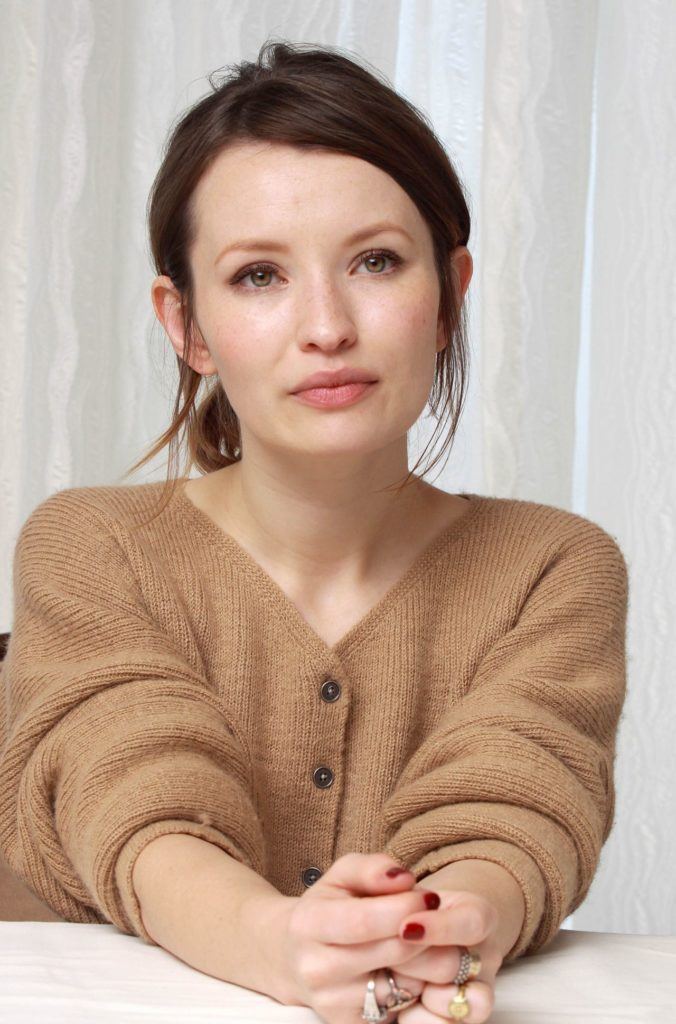 Emily Browning Leaked Photos