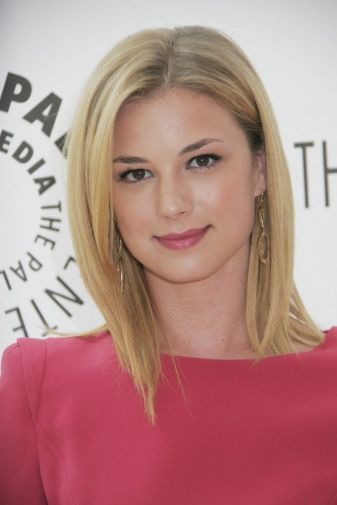 Emily VanCamp Body Pictures