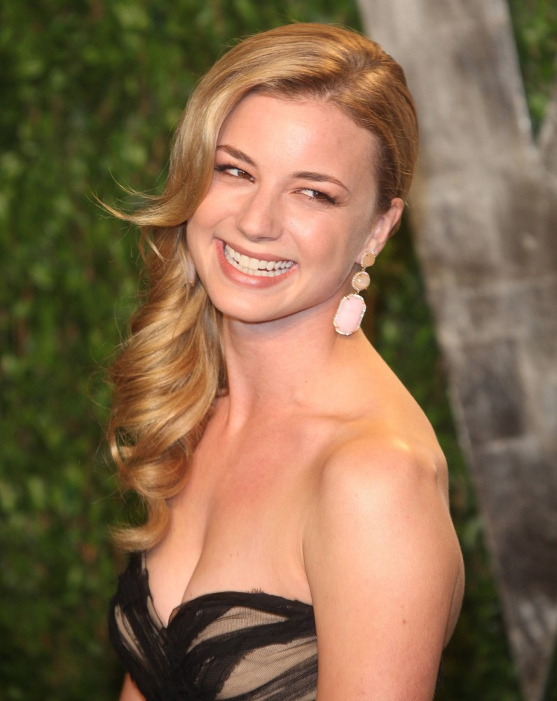Emily VanCamp Boobs Pictures