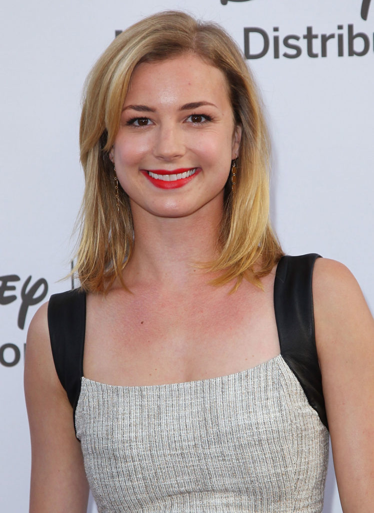 Emily VanCamp Cute Pictures