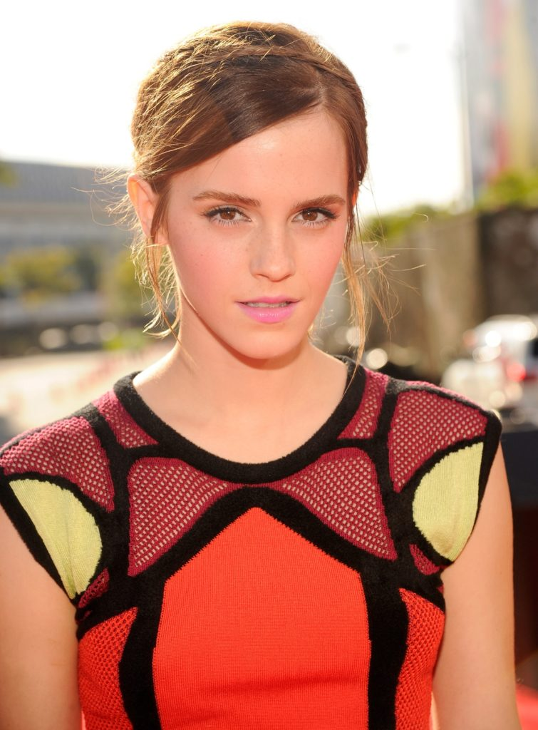 Emma Watson Hair Style Pictures