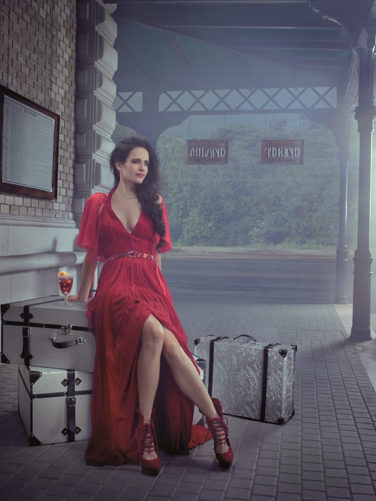 Eva Green Bathing Suit Images