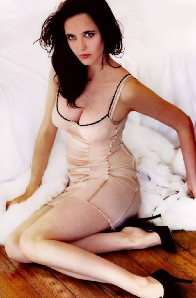 Eva Green Body Photos