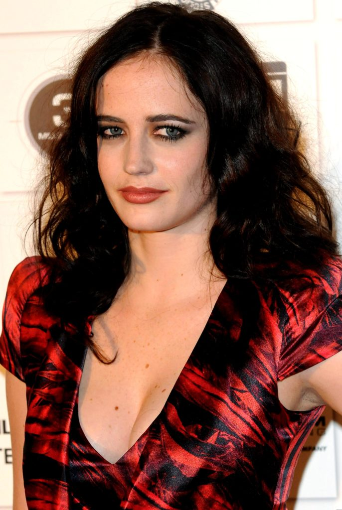 Eva Green Boobs Photos