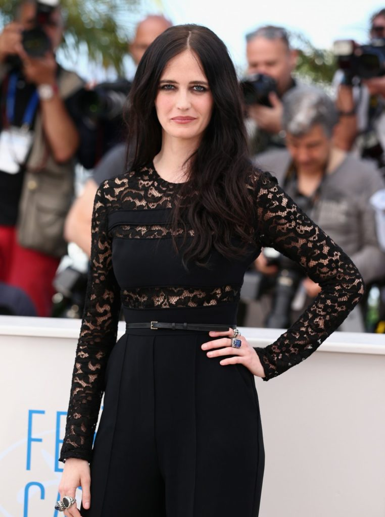 Eva Green Butt Wallpapers