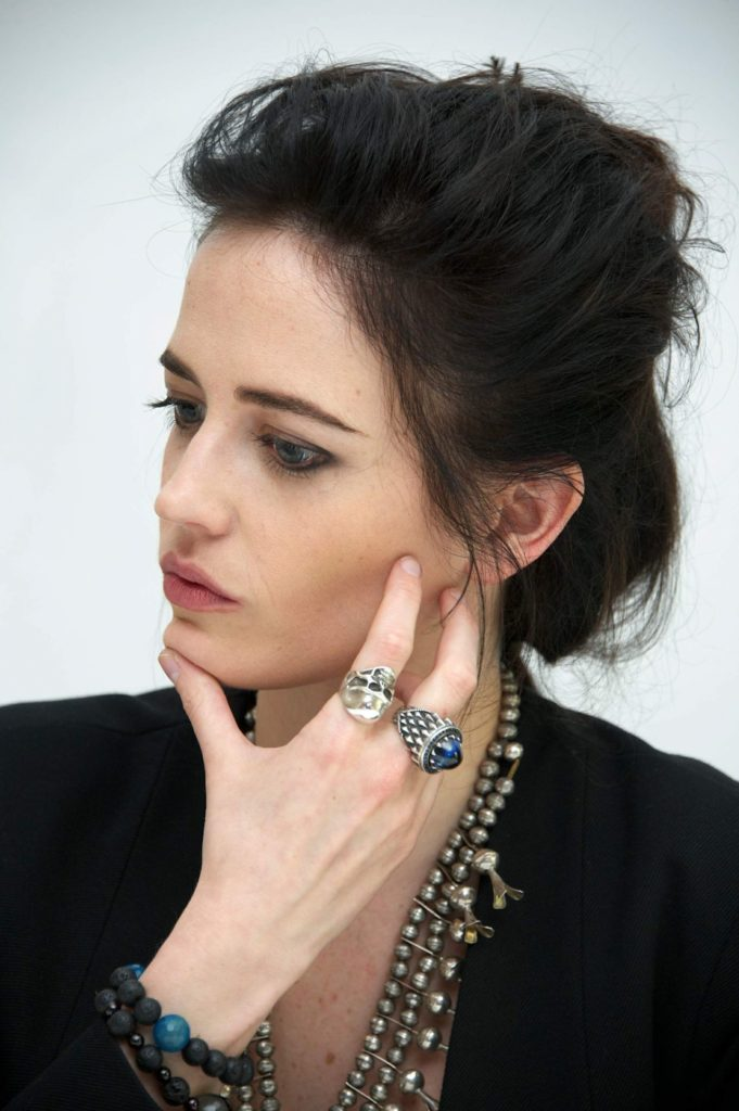 Eva Green Cute Photos