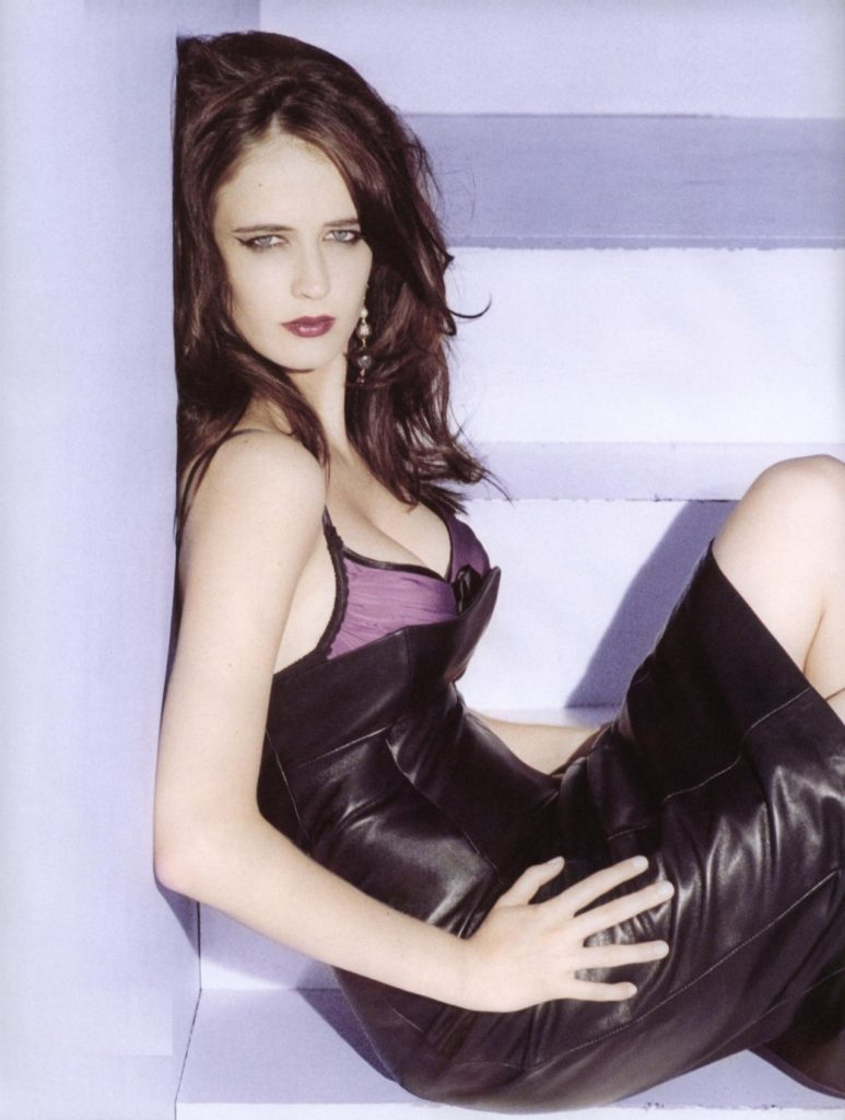Eva Green Hot Pics