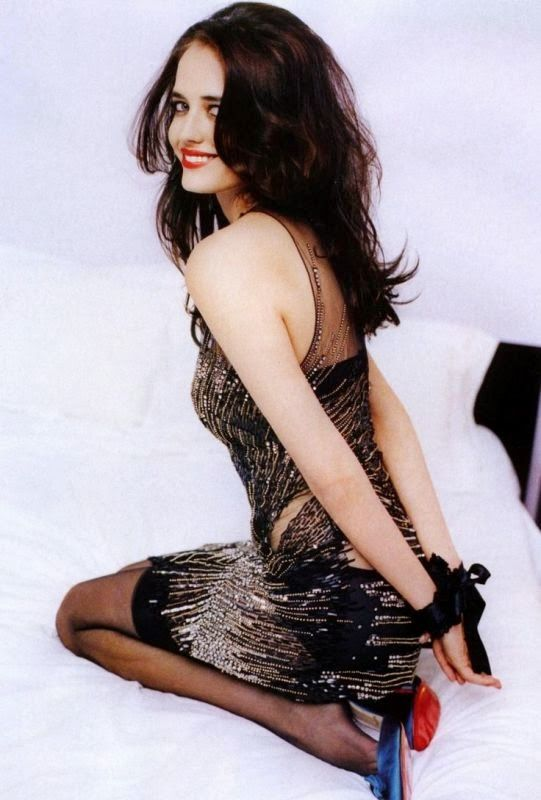 Eva Green Leggings Pics