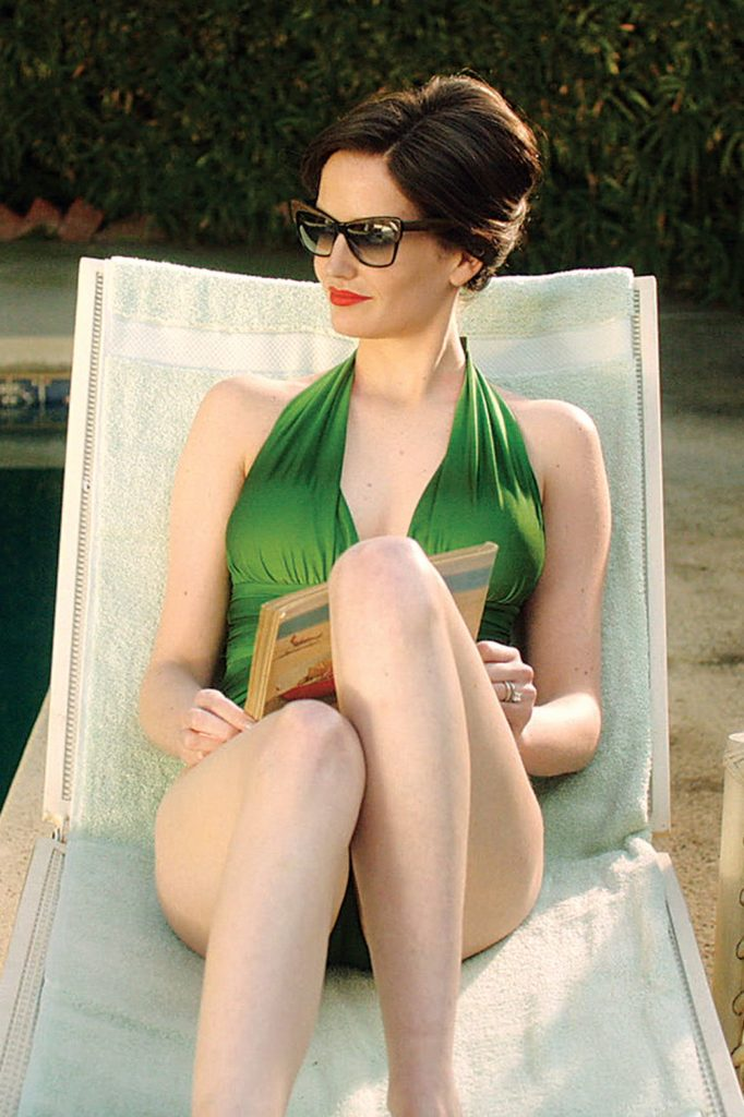 Eva Green Swimsuit Pictures