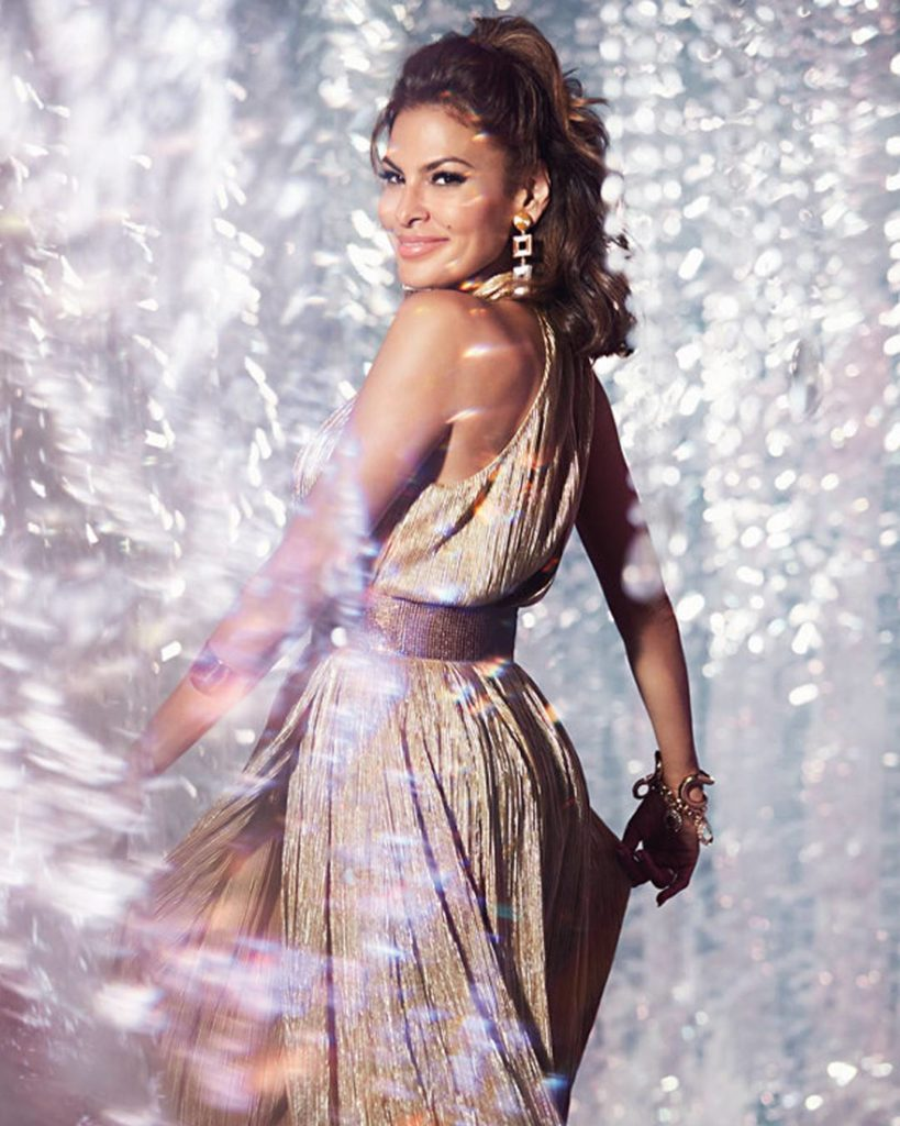 Eva Mendes Oops Moment Wallpapers