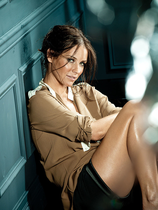 Evangeline Lilly Bathing Suit Wallpapers