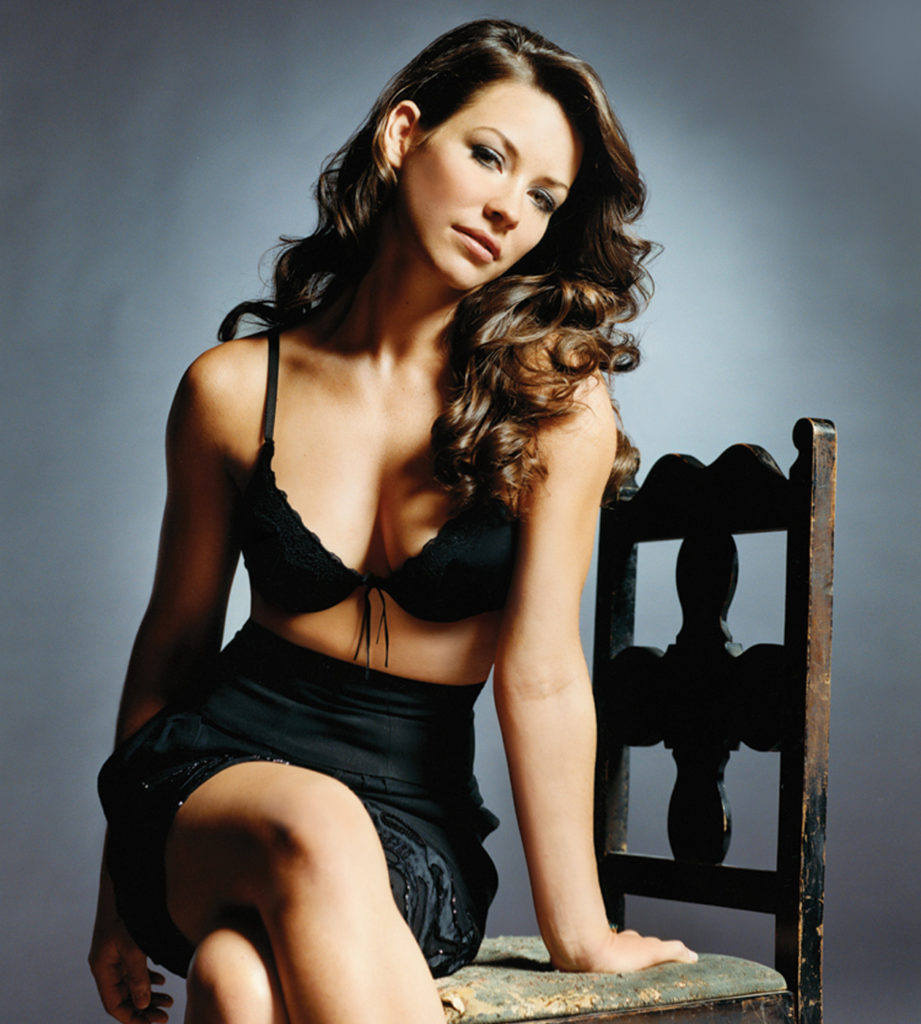 Evangeline Lilly Thighs Wallpapers
