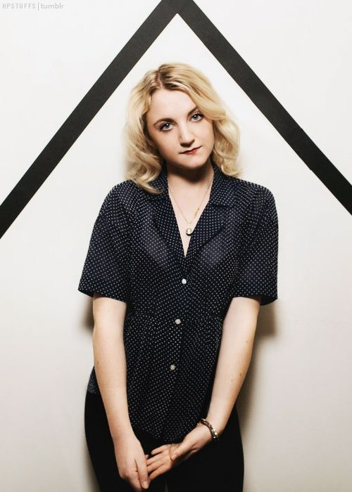 Evanna Lynch Sexy Wallpapers