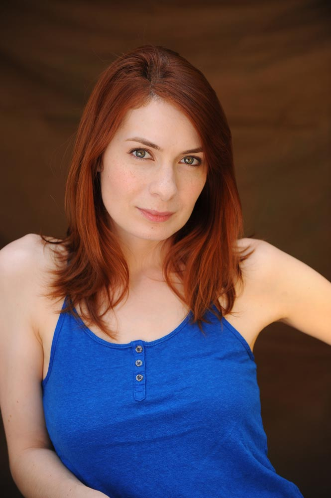 Felicia Day Body Pictures